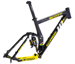 GENIUS MC-10 Frame
